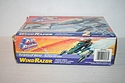 Air Raiders - Wind Razor - Battle Dashers