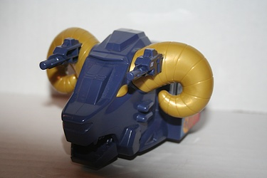 Battle Beasts Chariots: Big Horn