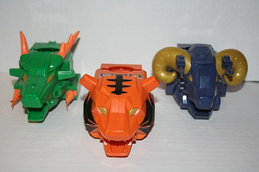 Battle Beasts Battle Chariots