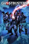 Ghostbusters - The Other Side, Issue 1