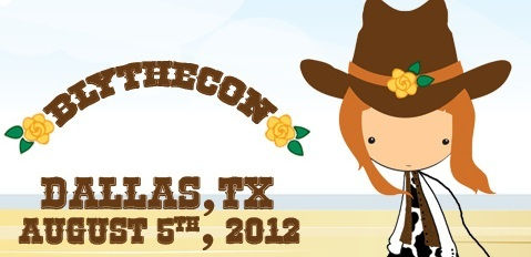 Blythecon 2012 - This Weekend!