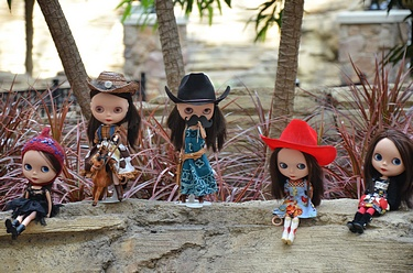 Blythecon 2012 - Convention Photo Wrapup