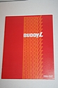 1986-1987 Buddy L Catalog