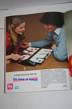 1979 Hasbro Toy Fair Dealer Catalog