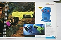 Toy Catalogs: 1991 Hasbro Toy Fair