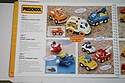 Toy Catalogs: 1993 Hasbro Toy Fair