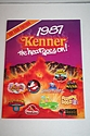 1987 Kenner Toy Fair Catalog