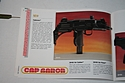 Toy Catalogs: 1987 LJN Toys, Entertech