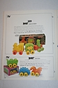 Toy Catalogs: 1977 Parker Brothers Catalog