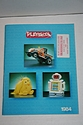 Playskool - 1984 Catalog
