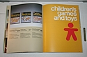 Toy Catalogs: 1985 Selchow & Righter Catalog