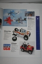 Toy Catalogs: 1990 Tonka Catalog