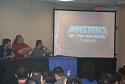 Panel - Masters of the Universe