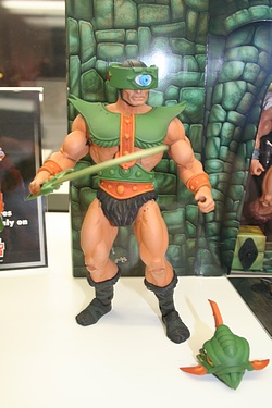 Masters of the Universe Classics - Tri-clops