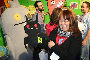 New York Comic Con - Uglydoll