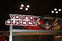 Mattel: Young Justice