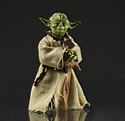 STAR WARS BLACK SERIES 3.75INCH EP5 YODA JEDI TRAINING