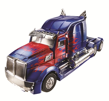 Optimus Prime: Age of Extinction