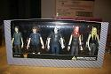 The excellent Dethklok set from Shocker Toys