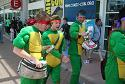 Great TMNT troop