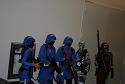 Cobra Trooper group