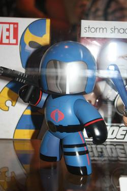 Hasbro Mighty Mugg Cobra Commander