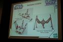 Starfighter vehicles - V-19 (7/26/2008), Federation Spider Droid (7/28/2008)