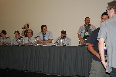 Hasbro - Star Wars and Indy Panel