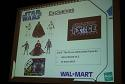 WalMart Exclusives - The Force Unleashed 3-packs
