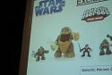 Toys R Us Exclusive - Galactic Heroes Rancor