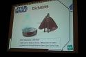SDCC Exclusive - Disturbance in the Force