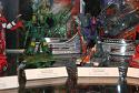 Deluxe class Galvatron and Acid Storm