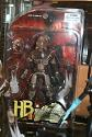 Hellboy II - Johann Krauss in package