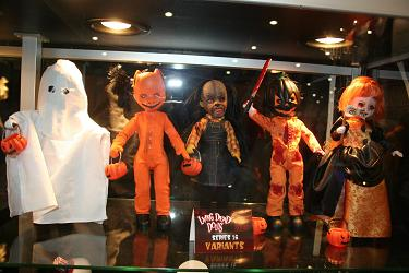 Mezco - Living Dead Dolls