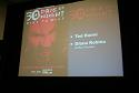 30 Days of Night - Dust to Dust; Ted Raimi, Diana Robina (FEARnet)
