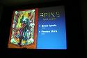 Spike: After the Fall; Brian Lynch, Franco Urru