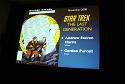 Star Trek: The Last Generation; Andrew Steven Harris, Gordon Purcell, Nov. 2008