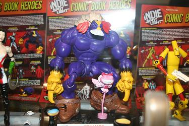 Shocker Toys - The Maxx