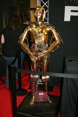 Sideshow Collectibles - C-3PO