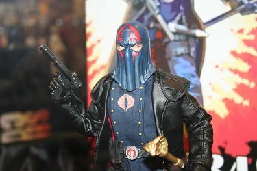 Sideshow - Cobra Commander