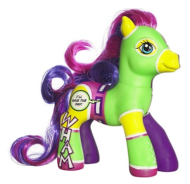 My Little Pony Exclusives