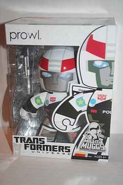 Prowl Mighty Mugg