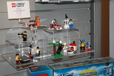 Lego Advent Calendar 2008, February