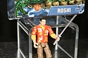 Figure 3 of 7, #29733. Roshi aka Chow Yun-Fat!