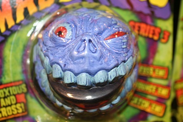 Basic Fun - Madballs