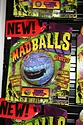 Madballs - Puck Teeth