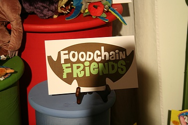 Foodchain Friends
