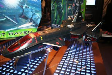 G.I. Joe Movie - Night Raven