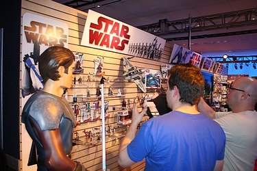 Hasbro - Star Wars Toys