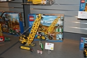 #7632: Crawler Crane (January, $59.99)